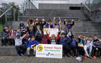 Third Class School Tour